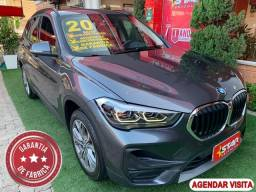 Título do anúncio: BMW X1 S20I ACTIVEFLEX 2020 STARVEICULOS