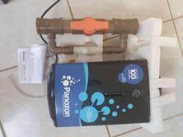Ozonizador P+100 - Piscinas - Panozon