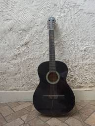 violão giannini n-14BK