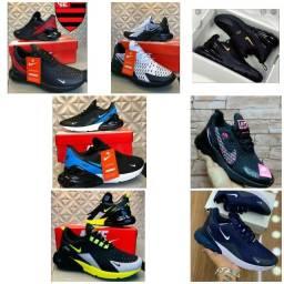 Título do anúncio: Promoção Tênis Nike Air 270 ( 120 com entrega)