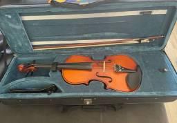 Violino 4/4 Eagle versão 244 Profissional