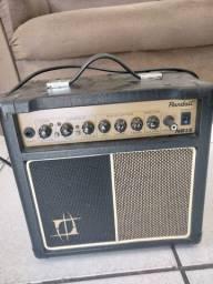Amplificador para guitarra Randall NB 15