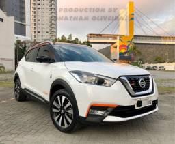 Nissan Kicks Rio 2016 1.6 AT 2017.