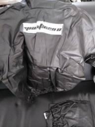 Capa de chuva (moto)
