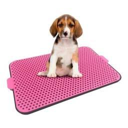Kit Sanitário Higiênico Para Cães (2)