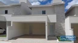 Título do anúncio: Sobrado à venda, 150 m² por R$ 499.000,00 - Sítios Santa Luzia - Aparecida de Goiânia/GO