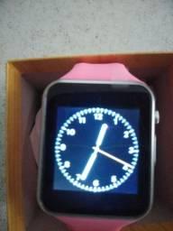 Relógio smartphone