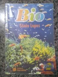 Livro de Biologia 2 - Sônia Lopes