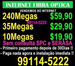 Internet internet promoção net internet