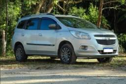 Chevrolet Spin 1.8 Lt 5l Aut