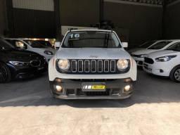 Jeep Renegade Longitude automático 2016