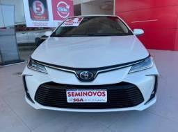Corolla Altis Premium Hibrido 1.8