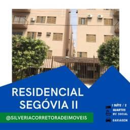 Apartamento com suíte Segóvia II