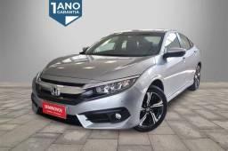 Título do anúncio: Honda CIVIC 2.0 16V FLEXONE EXL 4P CVT
