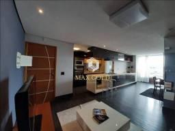 Título do anúncio: Apartamento com 1 dormitório à venda, 92 m² por R$ 400.000,00 - Jardim Maria Augusta - Tau