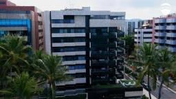 Título do anúncio: Apartamento para venda tem 240 metros quadrados com 3 quartos em Ponta Verde,apt com armár