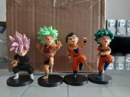 Action figure Dragon ball Z