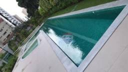 Título do anúncio: Flat com 1 dormitório à venda, 34 m² por R$ 399.000,00 - Parnamirim - Recife/PE