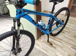 Bicicleta nova zerada nunca foi usada