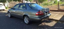 Corolla Xei 1.8 Completo Automático Gasolina