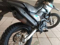 Moto XTZ 150 CROSSER S