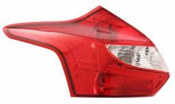 Vendo par de lanterna do Ford focus 2015 Hatch
