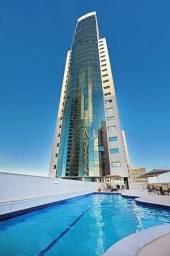 Título do anúncio: Flat com 1 dormitório, 33 m² - venda por R$ 408.000,00 ou aluguel por R$ 2.600,00/mês - Pi