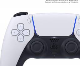 Controle PS5 - Dualsense