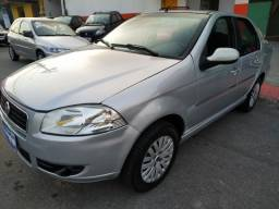 Título do anúncio: Fiat Siena EL 1.0 2011 R$ 25.900