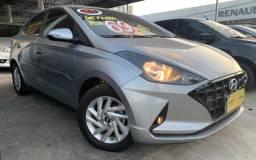 Hyundai Hb20S 1.0 Flex / 2021- 12 mil Km R$67.990,00-GarantiaLigue Agora, Urgente