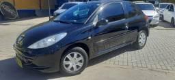 Título do anúncio: Peugeot 207 HATCH XR 1.4 8V FLEX 4P