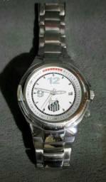 Relógio Santos Futebol Clube. Edição numerada Santos Sempre Santos