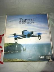 Drone Bebop 1 - com GPS e estabilização de imagem
