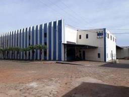 Galpão em Condomínio, 3.575m², Vila João Vaz