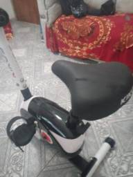Bicicleta de malharnovo com nota fiscal