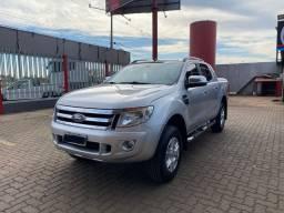 Ranger Limited 15/15 Diesel