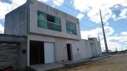 Casa com 2 dormitórios à venda, 160 m² por R$ 250.000 - Nova Caruaru - Caruaru/Pernambuco
