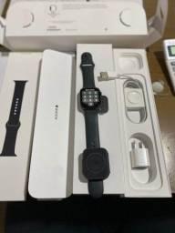 Título do anúncio: Apple Watch Serie 5 44mm Celular + GPS Leia Descrição