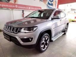 Título do anúncio: Jeep Compass Longitude 2.0 4x4 Turbo Diesel 2021