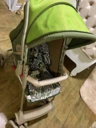 Título do anúncio: Vendo bebe conforto e carrinho, em ótimo estado de conservação