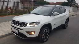 Jeep Compass 2019 2.0 Limited