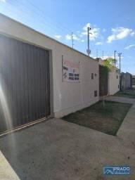 Casa à venda, 77 m² por R$ 136.000,00 - Cachoeirinha - Aragoiânia/GO