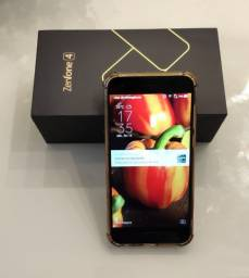 Zenfone 4 4GB Ram 64GB Android