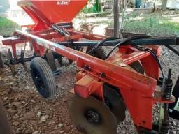 Grade aradora 12x28