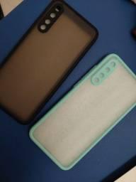 Título do anúncio: Case para Xiaomi Mi A3 (Caruaru)