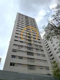 Título do anúncio: Apartamento para locação, 02 dormitórios, 02 vagas, 100m², Vila Clementino.