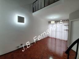 Apartamento para aluguel possui 65 metros quadrados com 1 quarto