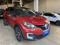 Renault captur 2018 1.6 16v sce flex life x-tronic