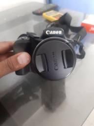 Canon sx530hs pro com Wi-Fi. Novíssima..