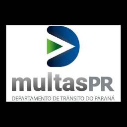 Multas Curitiba